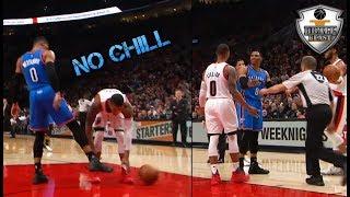 NBA &quot DISRESPECT &quot Moments