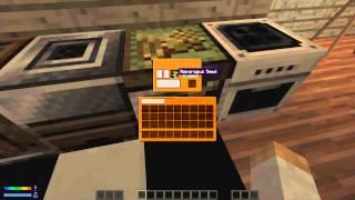Minecraft Mod Showcase: Pam's Harvestcraft