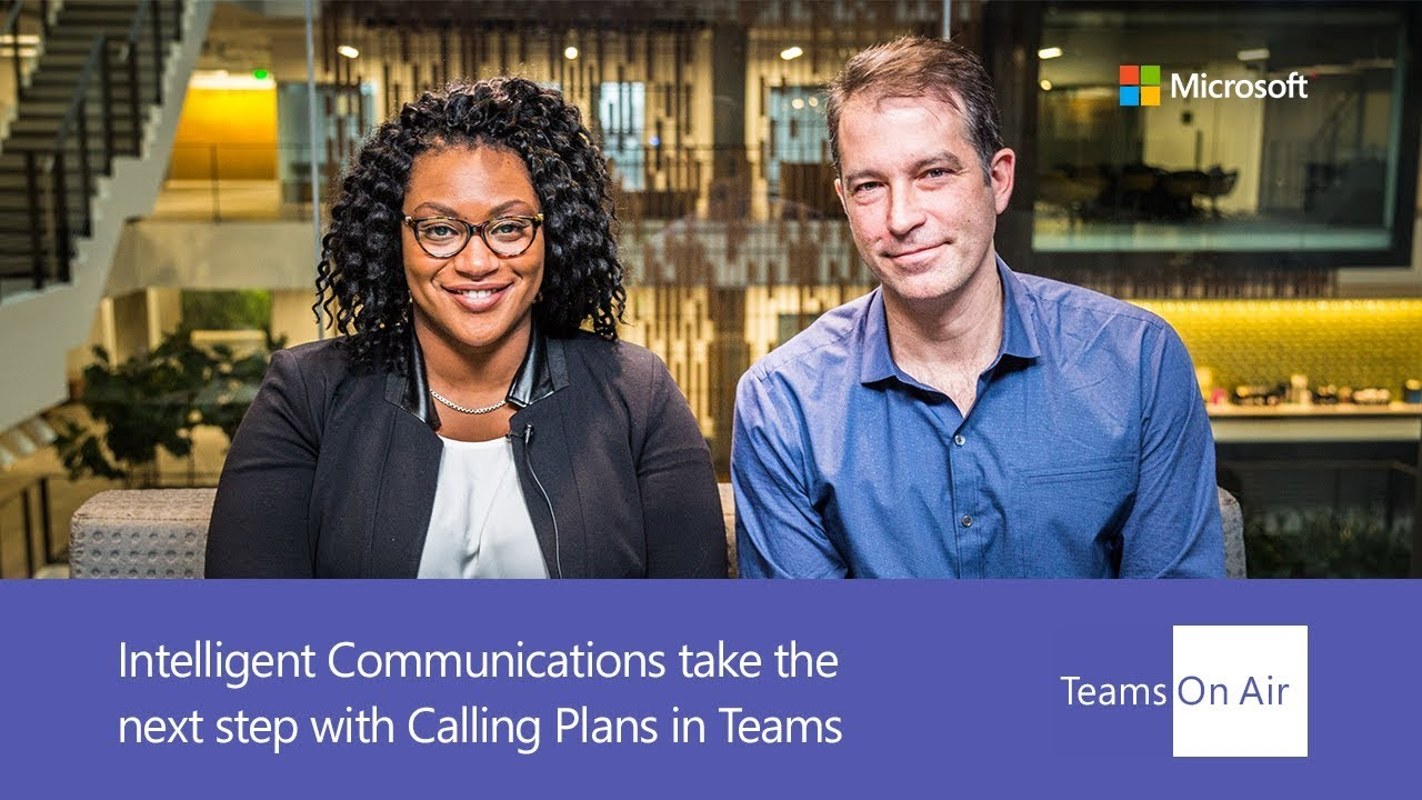 Using Microsoft's VoIP With Office 365 Calling Plans - Virtual Phone