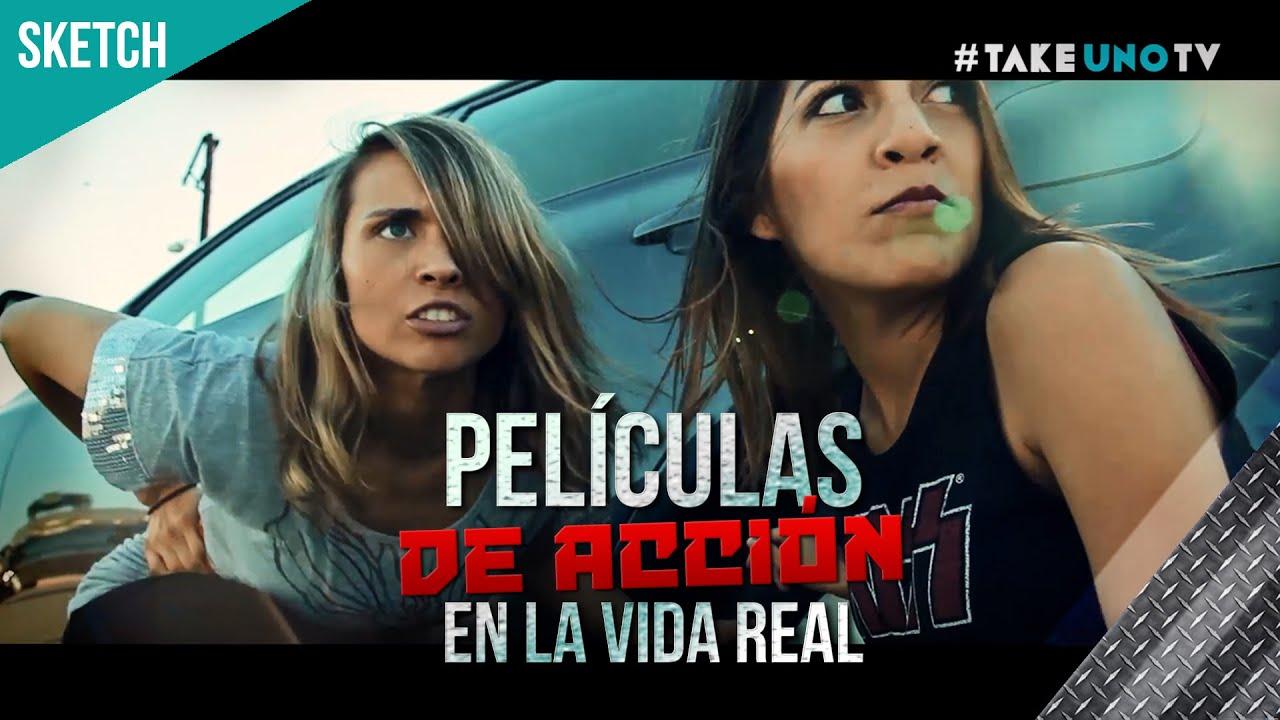 Peliculas de la vida real en español