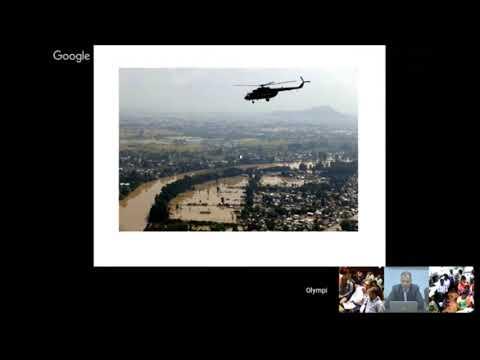 Jammu And Kashmir Flood By Dr  U N Roy