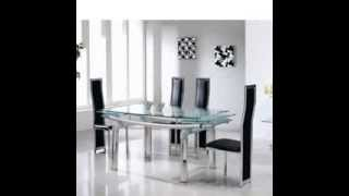Java Extending Dining Table