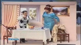 Qız öz atasını evləndirir - Qeybət (Bir parça, 2012)
