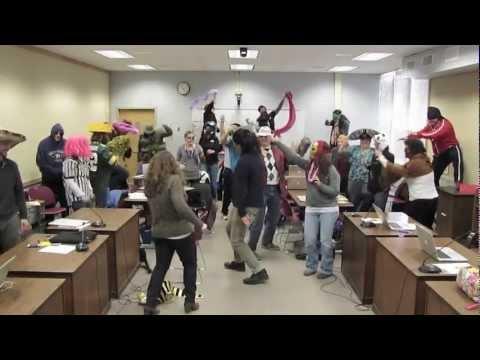 eAchieve Academy Staff Harlem Shake