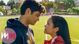 Top 5 Reasons to Watch To All the Boys I've Loved Before