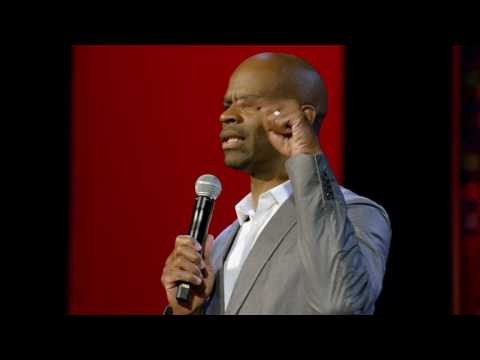 More than funny | Michael Jr. | TEDxUniversityofNevada