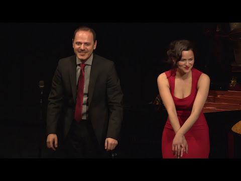 Dora Deliyska and Luca Monti, Carmen Fantasy