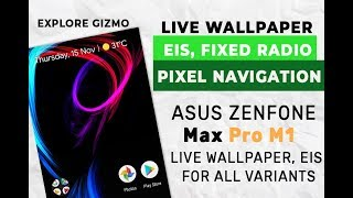 asus zenfone max pro m1 battery issue update