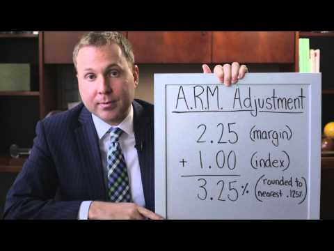 how-does-my-arm-(adjustable-rate-mortgage)-adjust?