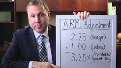 How does my ARM (Adjustable Rate Mortgage) Adjust?