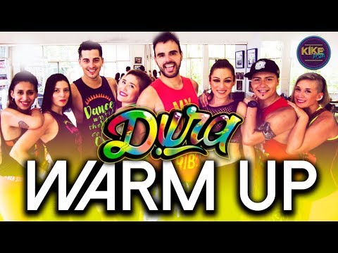 WARM UP - DURA DADDY YANKEE (DJ EDGAR)