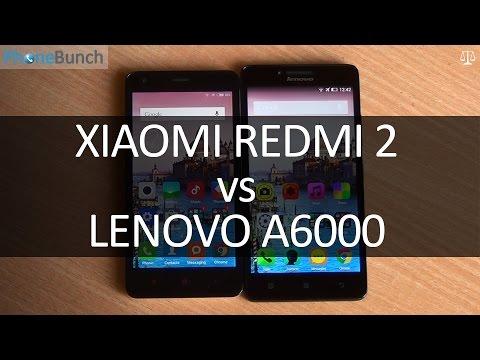 xiaomi-redmi-2-vs-lenovo-a6000---in-depth-comparison