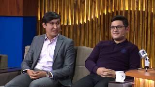MTV Show - Abror Samig'jonov va Mirasqar Magrupov #346 (14.11.2018)