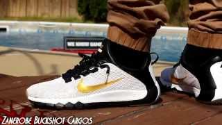 """""""Paid In Full"""" Nike Free Trainer 5.0 From @Champssports"""
