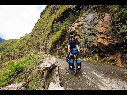 Bicycle Touring Pro: Entering The Amazon Rainforest - EP. #156
