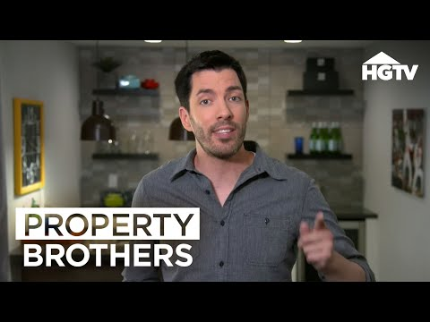 Bonus Room Design Tips From the Property Brothers - HGTV
