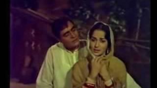 SONG DIL E BETAAB KO SEENE SE LAGAANA FILM PALKI BY RAFI SAHAB