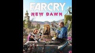 Farcry New Dawn Part 3