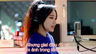 Hot girl cover Alone & Sing Me To Sleep của Alan waker gây sốt cộng đồng mạng