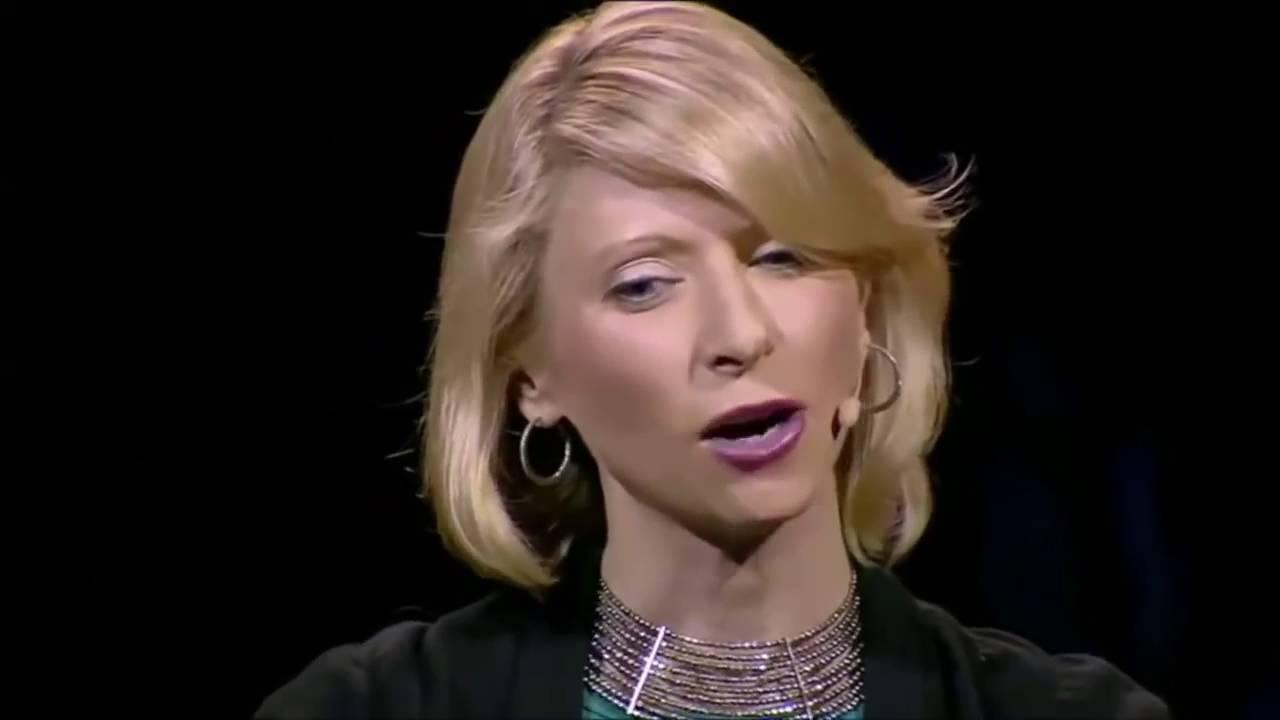 TED на русском  Эми Кадди  язык тела формирует вашу личность