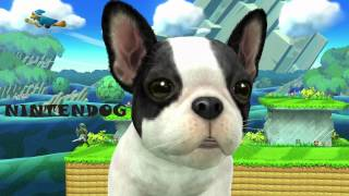 AYUDANTES / ASSIST TROPHIES - SUPER SMASH BROS Wii U