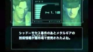 【実況】メタルギアソリッド2サンズオブリバティを実況プレイPart1 thumbnail