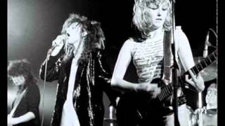 The Slits - Police and Thieves