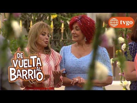De Vuelta al Barrio 24/04/2018 - Cap 185 - 5/5