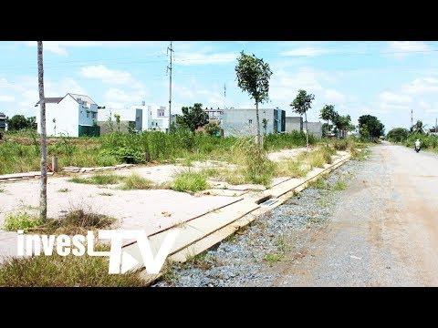 Khu tái định cư khu vực 6 ở Bình Định được rót vốn 70 tỷ đồng xây hạ tầng