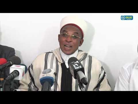 Download BAKWATA YATOA UTARATIBU WA KUSHEREHEKEA EID EL-FITR
