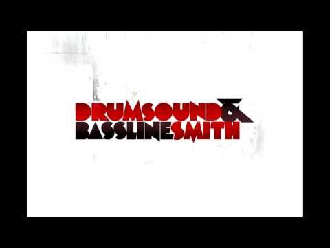 Drumsound & Bassline Smith - Mini Mix (2013)