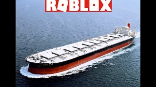 Oil Tanker | Build A Boat For Treasure | Roblox ft. Calvin Canada & Its just Ayle