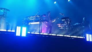 Gryffin - Tie Me Down (Blanke Remix) [Gravity Tour Montreal] 020719