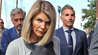 Lori Loughlin, Mossimo Giannulli's college admissions scandal defense gets a boost from newly releas
