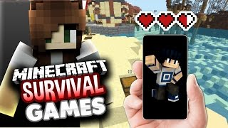 Online Dating? (Minecraft Survival Games)