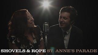 Shovels & Rope -