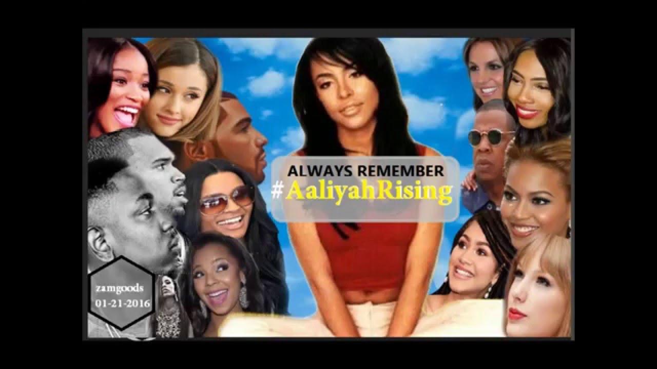 Aaliyah Rising 2020: Signature Style Episode 1 Zendaya Timbaland speaks