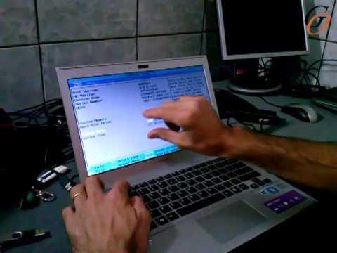 Sony Vaio VPCSA23GX/SI Renesas USB 3.0 Windows 8 X64