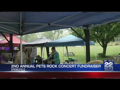"""The Foundation for TJO hosts """"Pets Rock"""" event to help animals in need"""