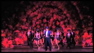 """Broadway Video Clips: Stephen Sondheim's """"Follies"""" with Bernadette Peters, Jan Maxwell..."""