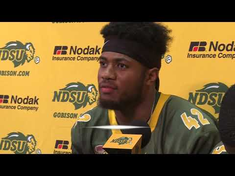 Bison Football Show - NDSU vs. Robert Morris