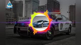 DJ-D MUSIC dj sirine polisi yang unik dan jarang di temui