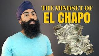 The Drug Trade Business - How El Chapo Made Billions | Minority Mindset - Jaspreet Singh
