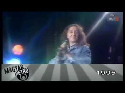 Zámbó Jimmy - Bye bye lány (1995)