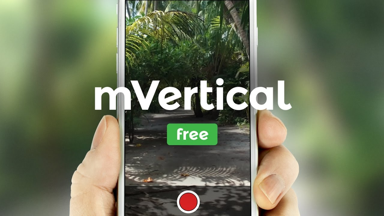 mVertical - FREE FCPX PLUGIN