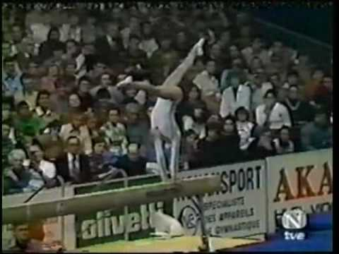 Top 10 Most Successful Romanian Gymnasts