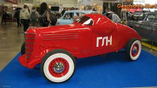 ГАЗ ГЛ-1 (1938-1940)