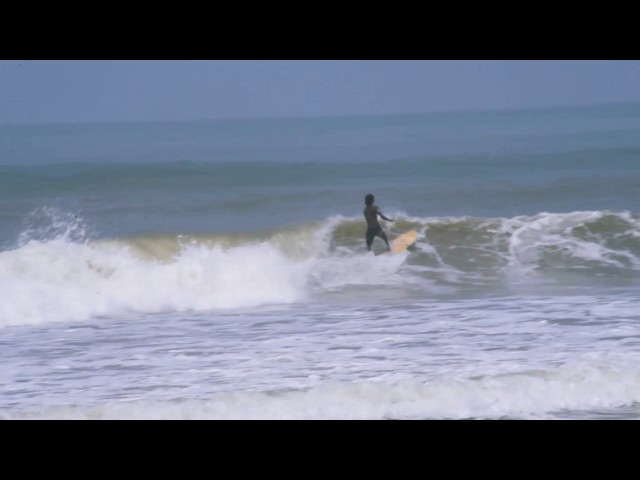 Preview : Indian Open of Surfing 2017