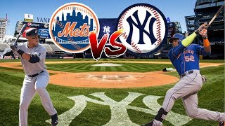 Mets vs. Yankees