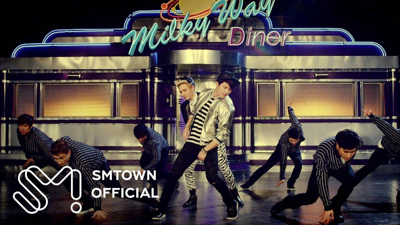 Toheart (WooHyun & Key) 'Delicious' MV Performance Ver.